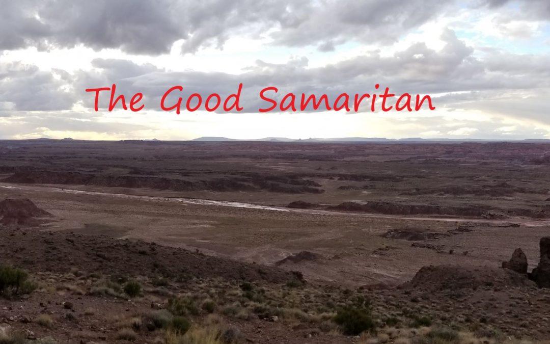 Good Samaritan Offering – First Sunday