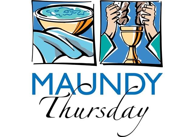 Maundy Thursday Service – Live Stream – 6 pm
