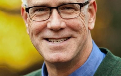Dr. Mark Roberts to Speak at Annual Pastors Retreat