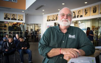 Father Greg Boyle to Speak at May Gathering