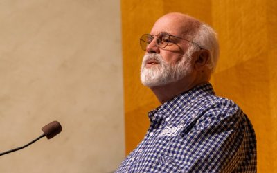 Father Greg Boyle's Presentation to May Gathering