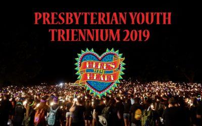 Feeding Five Thousand Youth