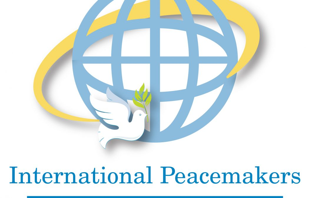 Host an International Peacemaker to Speak at Your Congregation in September.