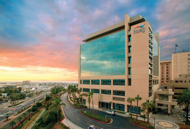 A Flourishing Partnership – the Hoag Hospital Journey