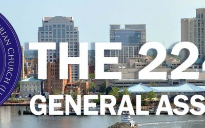 Seeking Commissioners for the 224th General Assembly of the PC (USA)