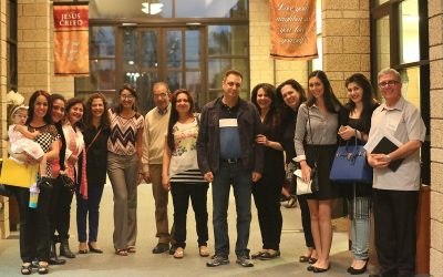 Ministering to Arabic-Speaking Christians in Southern California – A New Worshipping Community's Journey