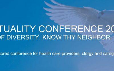 HOAG Spirituality Conference 2020