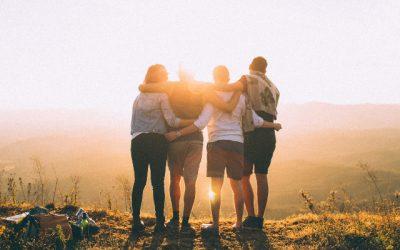 Building Lifelong Faith through Youth Ministry