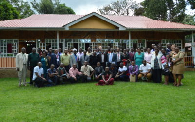 Training Christian Leaders