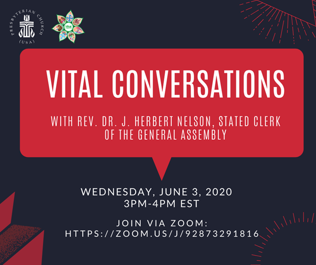 You're invited to a Vital Conversation!