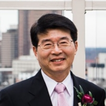 Rev. Sam Young Kim