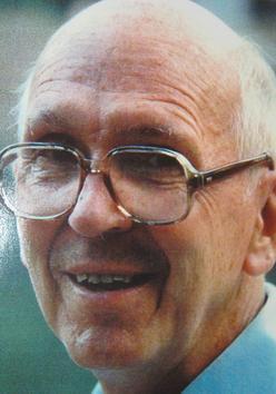 Remembering the Rev. Dr. Albert Curry Winn