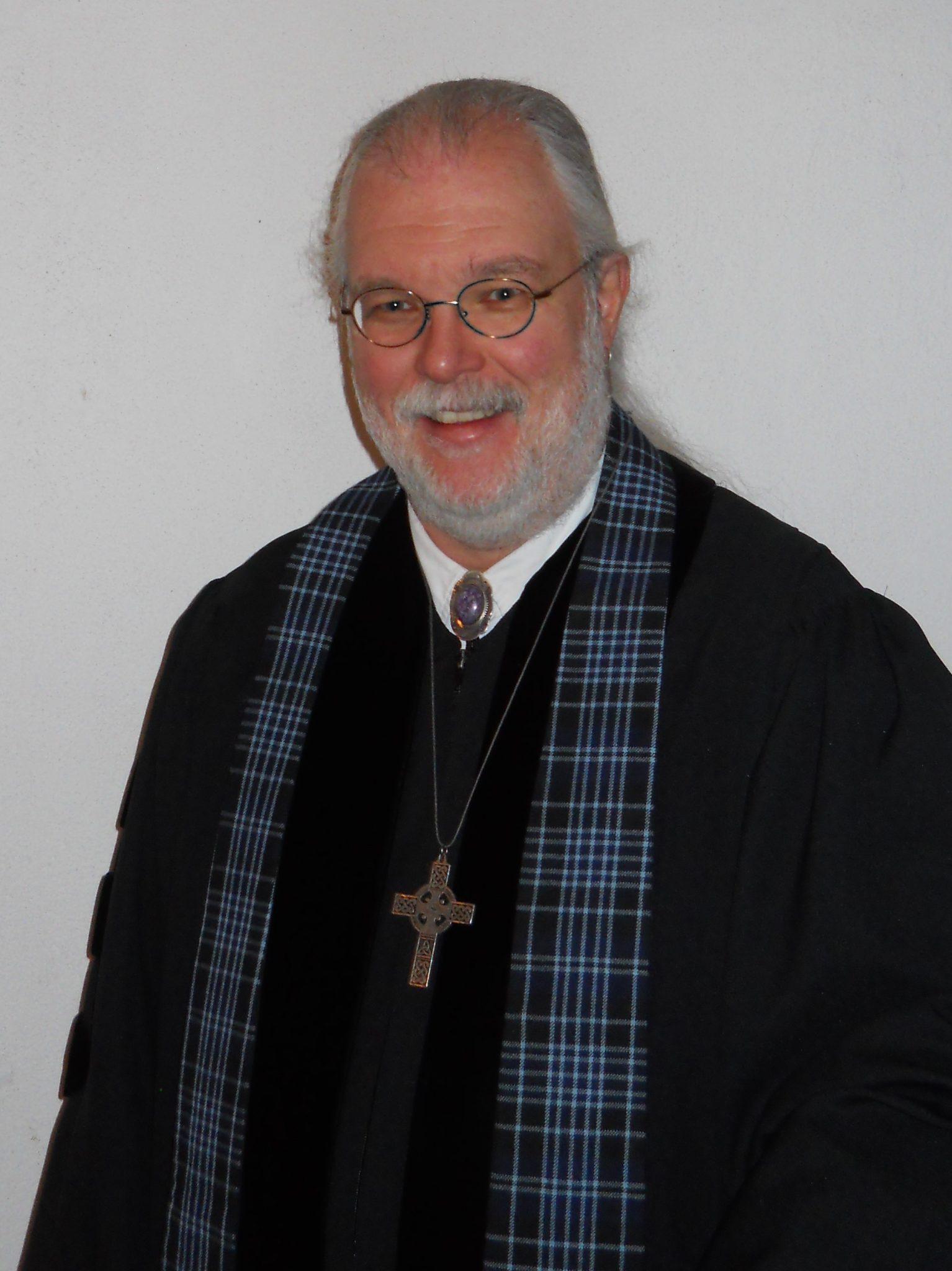 Ken Cuthbertson