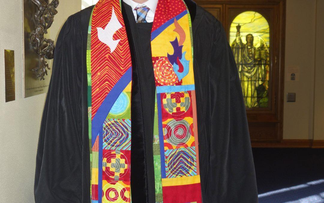 Daniel Vigilante Conference Scholarship