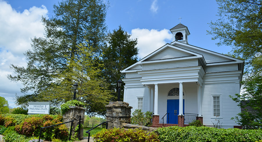 Nacoochee Church