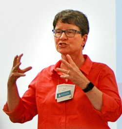 Ann Philbrick