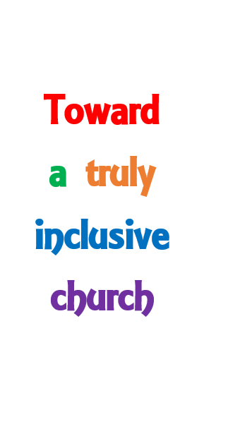 Our GA Luncheon: Toward a Truly Inclusive Church