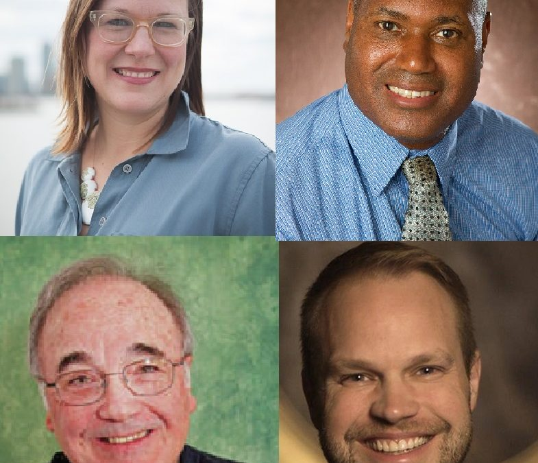 Covenant Network Board Welcomes New Members, Co-Moderator