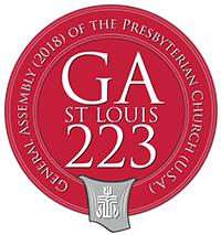 Join Us at the 223rd General Assembly … Or Help Make Our Witness Possible!