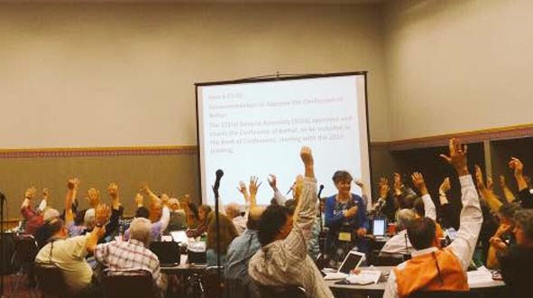 GA223 Preview: Committee 3 – Ensuring Voices Are Heard and Truth Is Sought