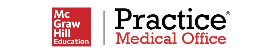 McGraw-Hill Practice Medical Assisting