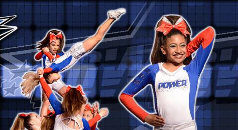 Power Cheer All-Stars