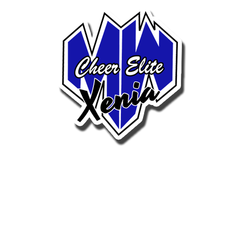 Midwest Cheer Elite Xenia