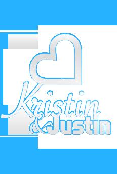 Kristin and Justin