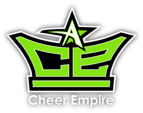 Alberta Cheer Empire