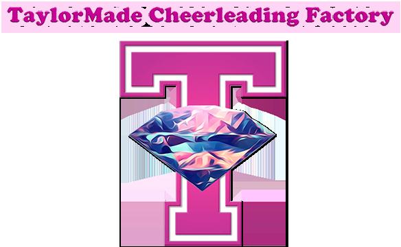 TaylorMade Cheerleading Factory