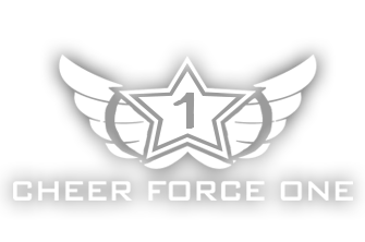 Cheer Force One