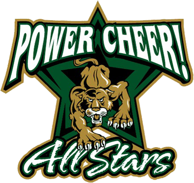 Power Cheer All-Stars