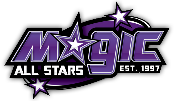 Magic All-Stars Cheer