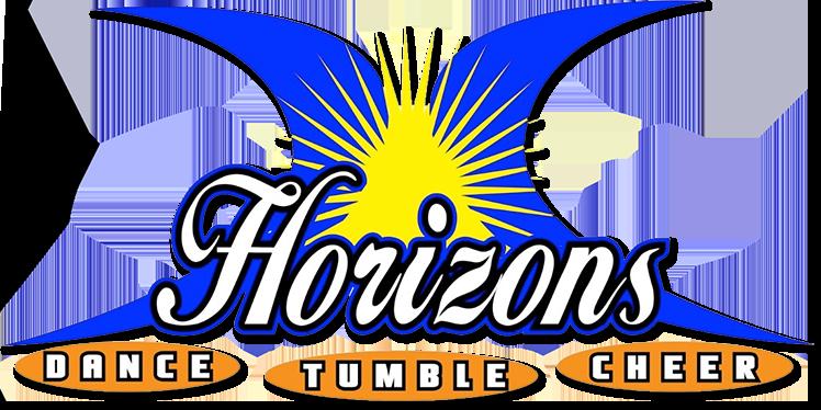 Horizons Dance, Tumble, Cheer