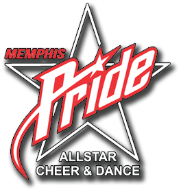 Memphis Pride All Star Cheer