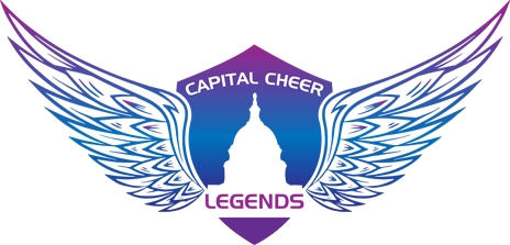 Capital Cheer Legends