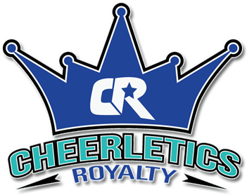 Cheerletics Royalty All Stars