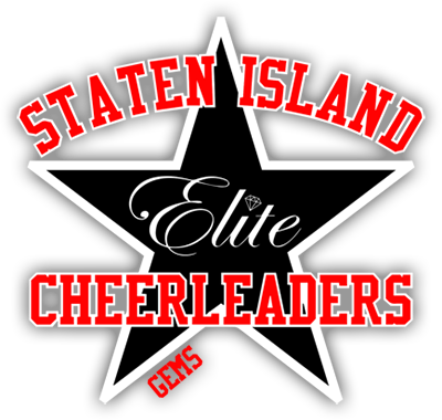 Staten Island Elite Cheerleaders