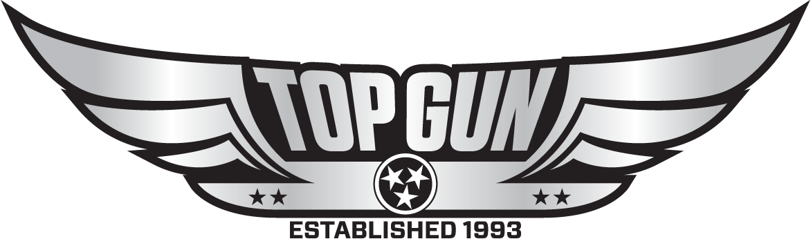 Top Gun Cheerleading Academy