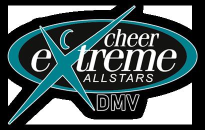 Cheer Extreme Allstars DMV