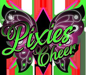 Pixies Cheer