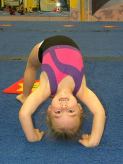 self-confidence gymnastics edmond oklahoma
