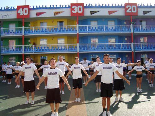 2008 All Star Cheerleading WORLDS Photos