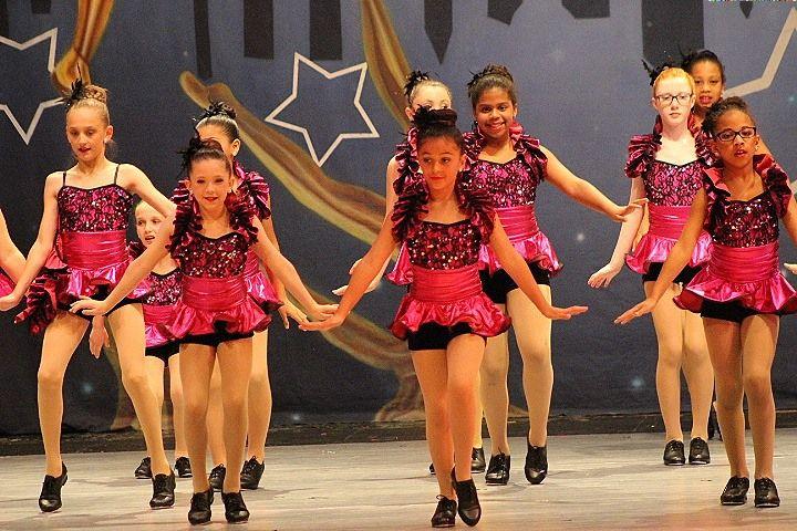 be6a5494f Encore Dance Academy