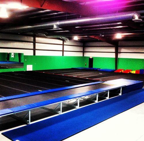 Cheer & Dance Atlanta - Auburn Gym