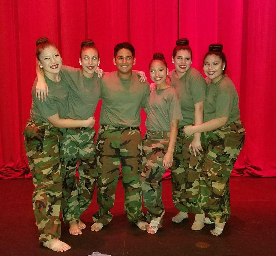 Pasadena Dance Lessons