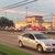 Six injured in Houston shooting, suspect shot