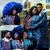 Photos: Nigerian bride-to-be rocks huge gele for her pre-wedding shoot