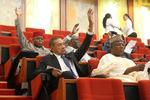 Recession: Reconstitute the Board of the Central Bank- Senate tells President Buhari