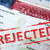 Your US visa renewal application will be denied if…